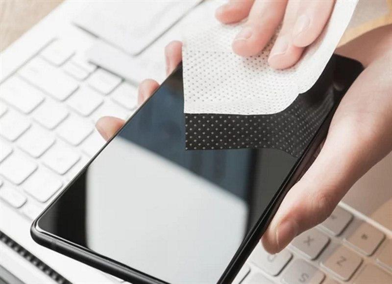 Xiaomi предлагает фирменные салфетки поуходу загаджетами