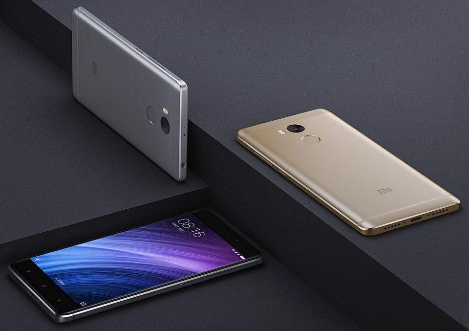 Xiaomi Redmi 4 Prime 2016 года уделывает современные смартфоны