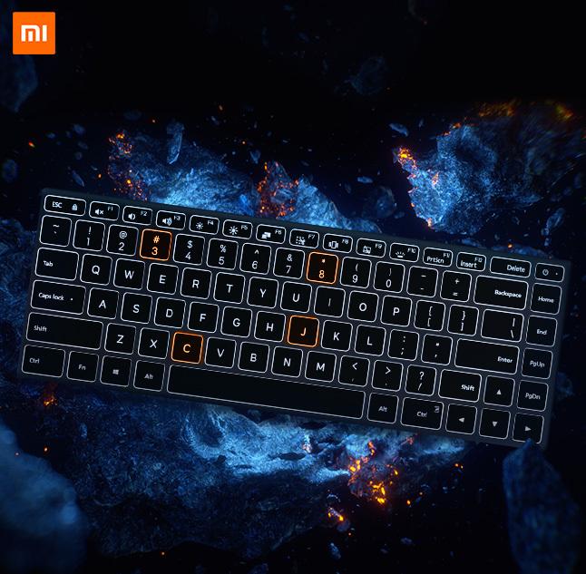 Последний тизер Xiaomi перед презентацией нового ноутбука