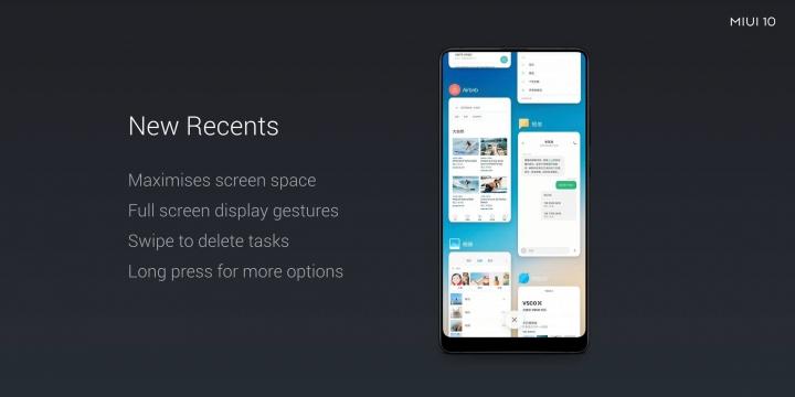 Xiaomi начала раздавать стабильную MIUI 10 для смартфона Mi6