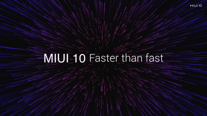 Xiaomi отдаёт прошивку MIUI 10 Global Beta ROM 8.8.2. Ссылки иизменения