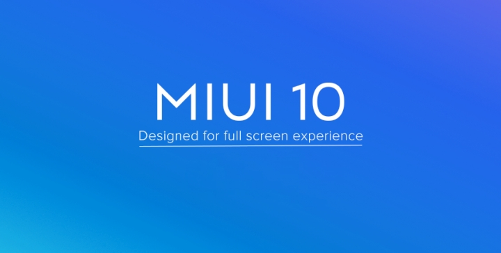 MIUI 10 Global Beta ROM 8.7.26 появилась для устройств Xiaomi. Скачиваем