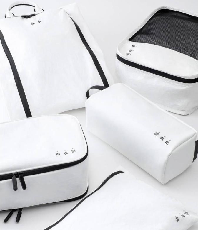 Набор из7 сумок ирюкзаков Xiaomi под брендом 90