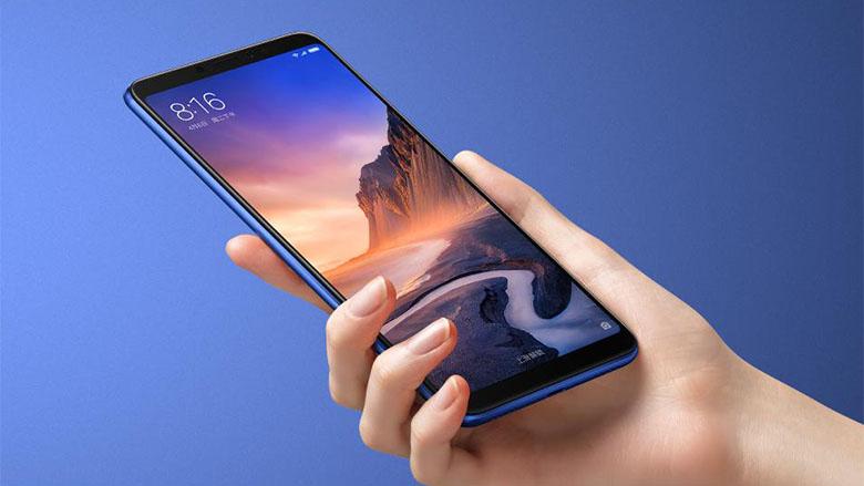 Xiaomi MiMax 3 — стаким монстромсложно тягаться