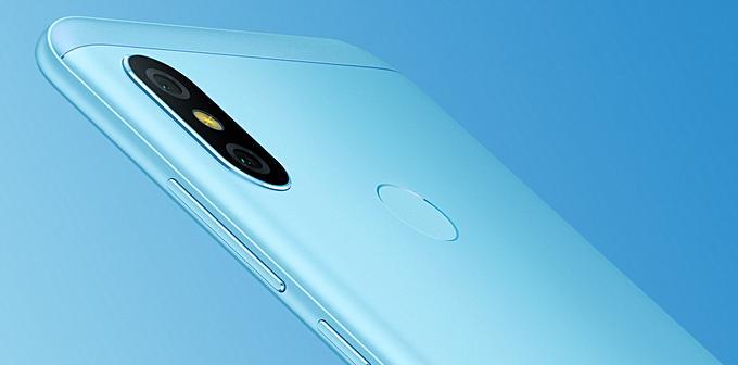 Вот каким получился Xiaomi Redmi Note 6 Pro. Как оцените?