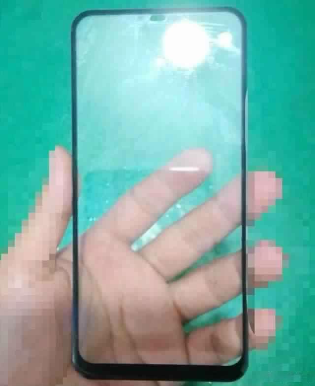 Xiaomi MiMax 3 окажется похожим нафлагманскийMiMix 2?