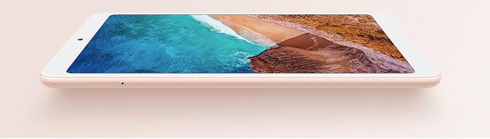 Xiaomi MiPad 4 вовсей своей официальной красе