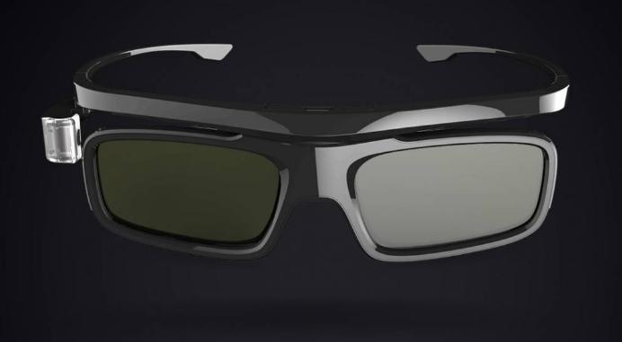 Xiaomi предлагает продвинутые 3D-очки для ТВ
