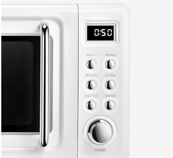 26 июня можно будет купить микроволновую печь XIaomi OCooker Microwave
