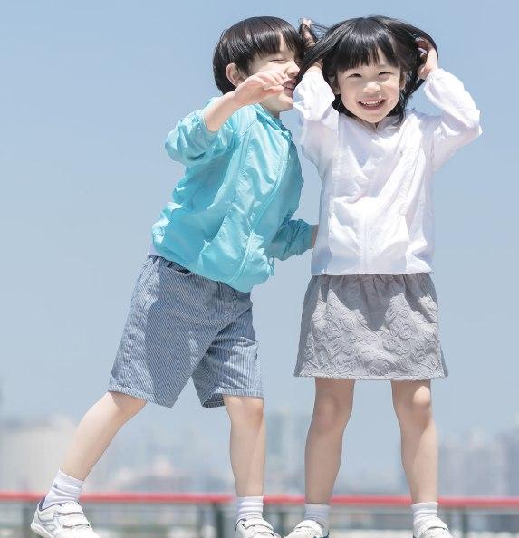 Неожиданно, ноуXiaomi появилась детсткая ветровка