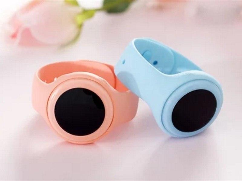 Скоро увидим впродаже часы для детей отXiaomi — MiMITU Bunny/Rabbit Smart Watch 2C