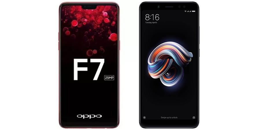 Смартфоны OPPO обгоняют устройства Xiaomi вбенчмарках