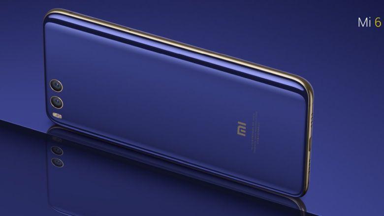 Snapdragon 835 внутри Xiaomi Mi7? Если верить Geekbench