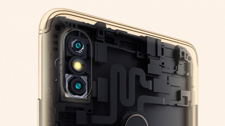 Вот таким получился Xiaomi Redmi S2 — теперь уже официально
