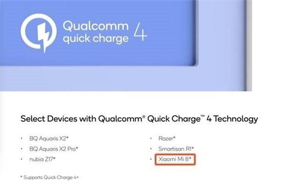 Xiaomi Mi8 нафото, видео ирендерах