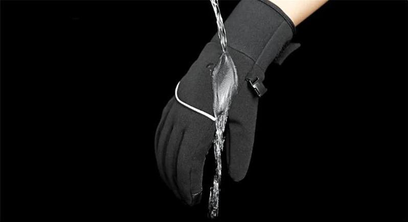 Спортивные перчатки Xiaomi Qimian пригодные для смартфона доступны для покупки