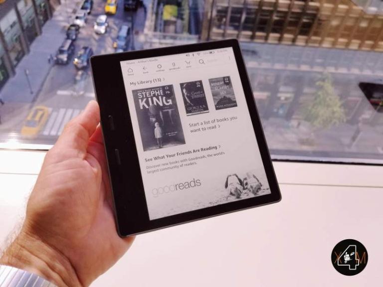 Xiaomi смотрит всторону рынка электронных книг Eink
