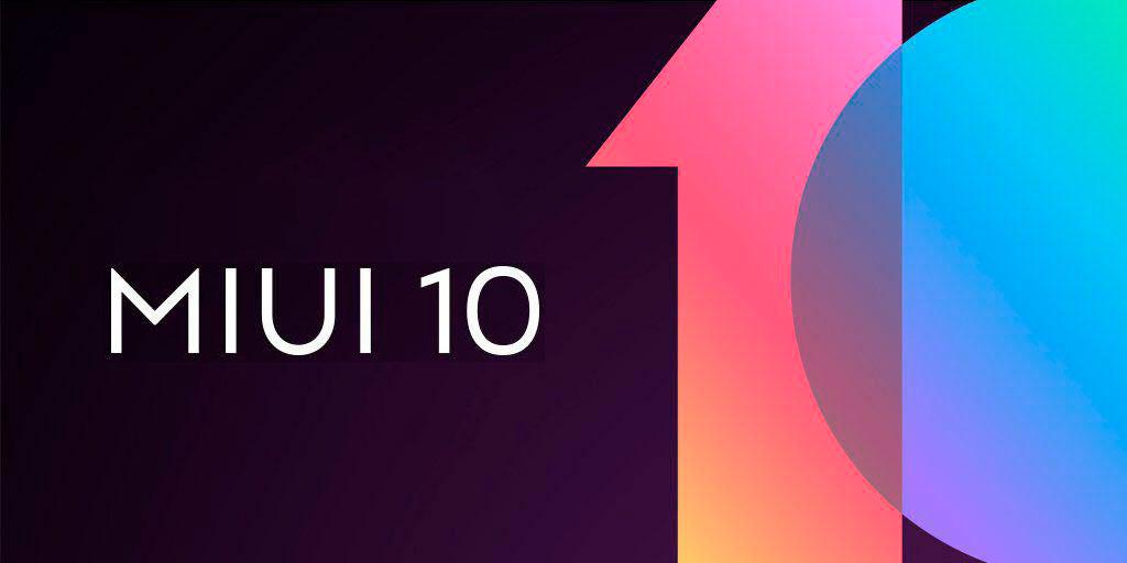 Обновляем смартфоны Xiaomi допрошивки MIUI 10 Global Beta ROM 8.10.11