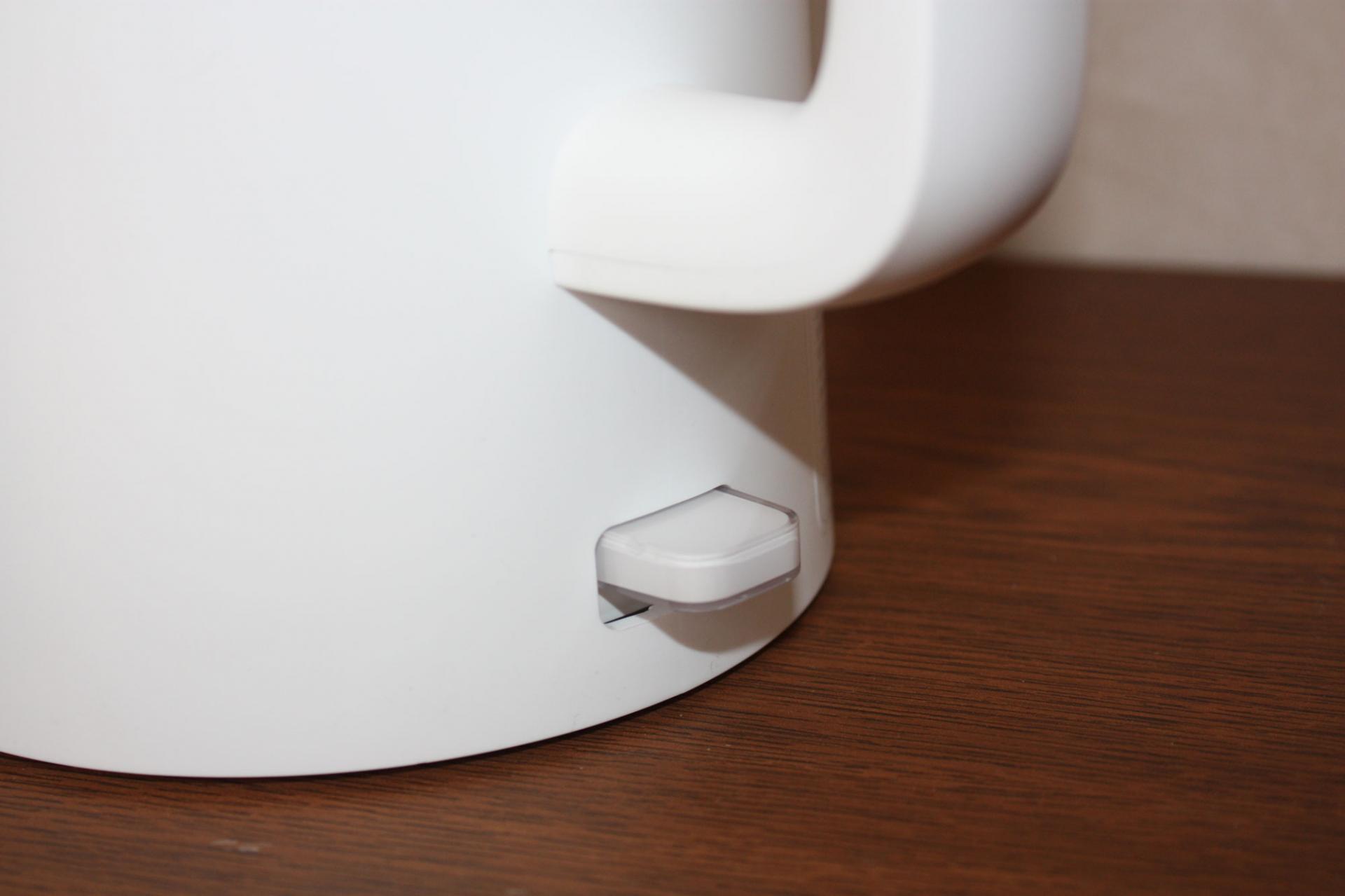 Обзор электрического чайника Xiaomi MiKettle