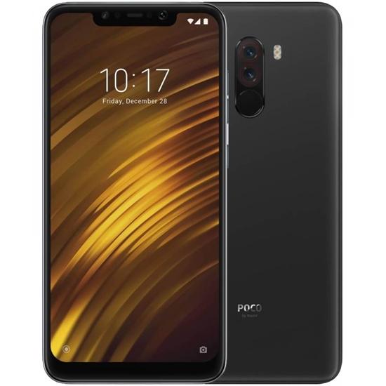 Xiaomi Pocophone F1 — крепкий малый. Его совсем непросто сломать