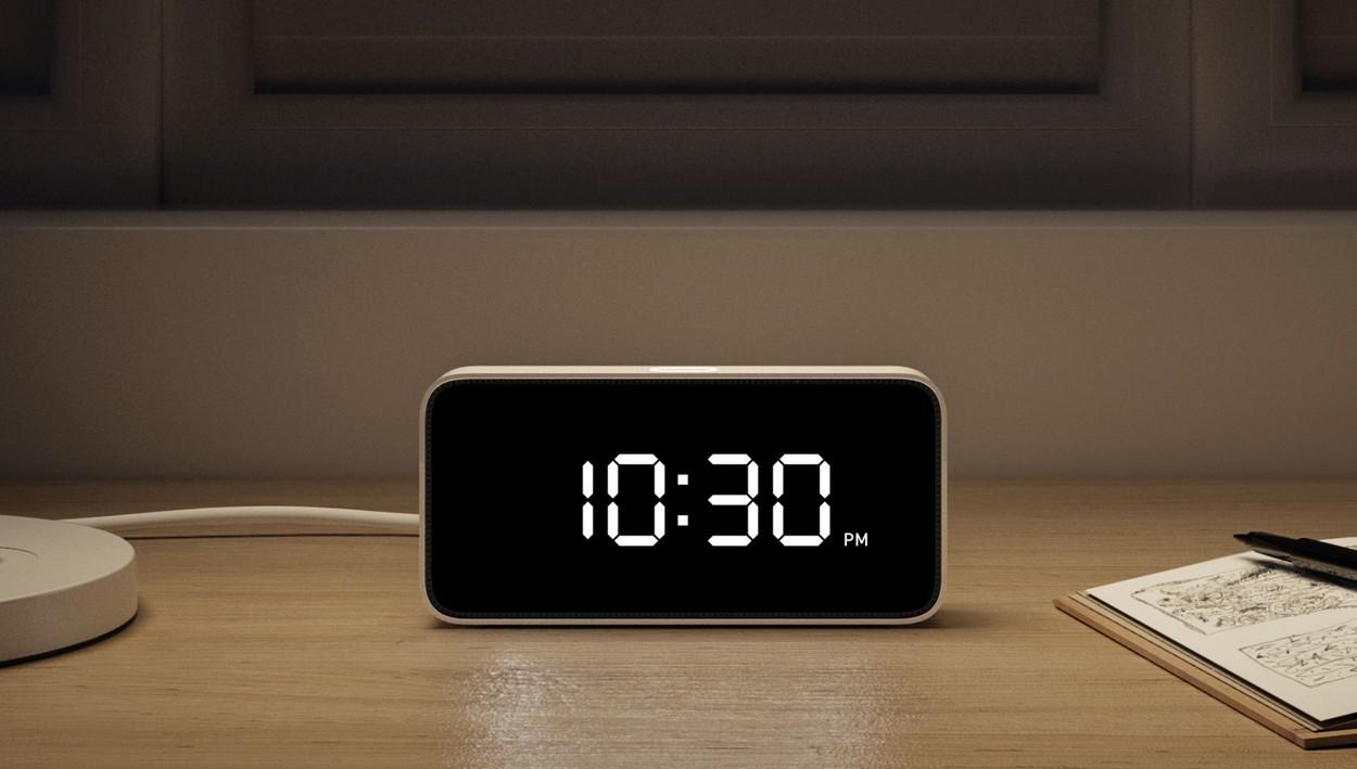 Умный будильник отXiaomi дебютирует вКитае