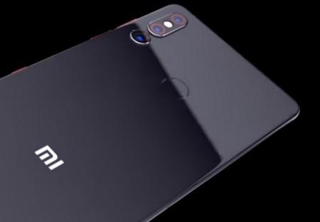 Всети появился концепт Xiaomi Redmi X