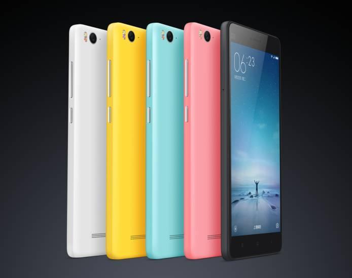 Xiaomi прекращает обновлять смартфоны Mi4, Mi4S, Mi4C