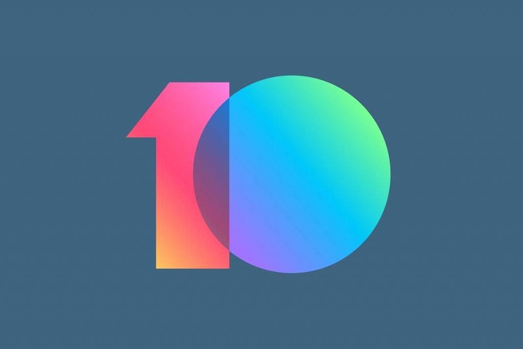 Забираем прошивку MIUI 10 Global Beta ROM 8.9.6 отXiaomi