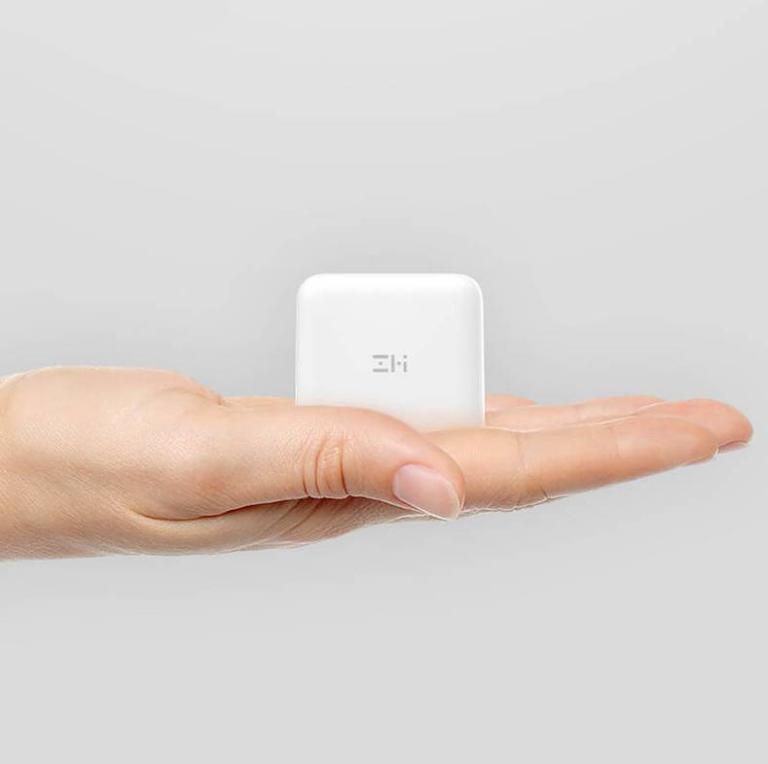 Зарядное устройство Xiaomi & ZMI уже можно купить