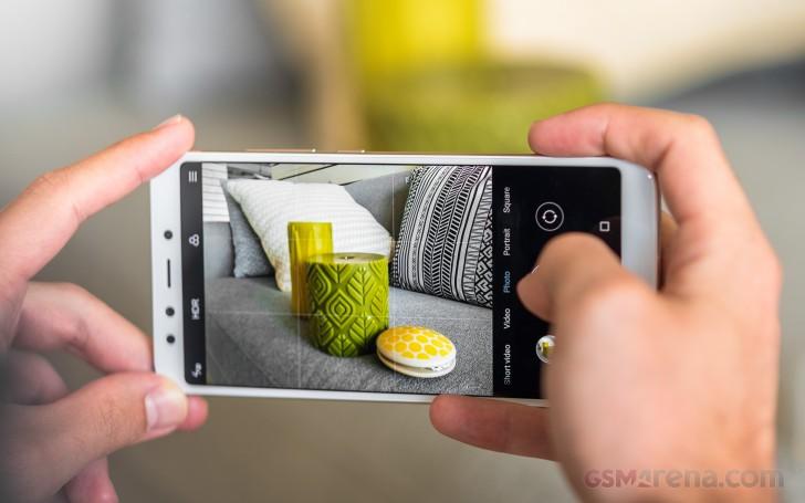 Правила качественной съемки видео насмартфон Xiaomi