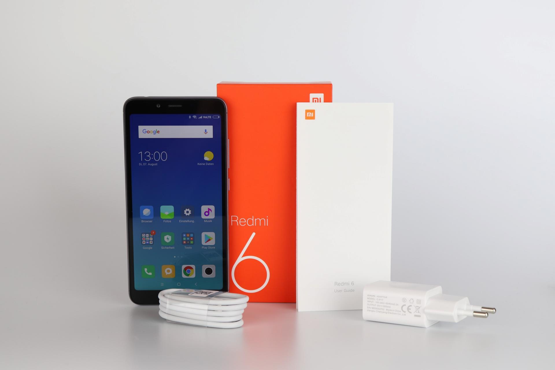 Выбор достойного смартфона Xiaomi до10000 в2019
