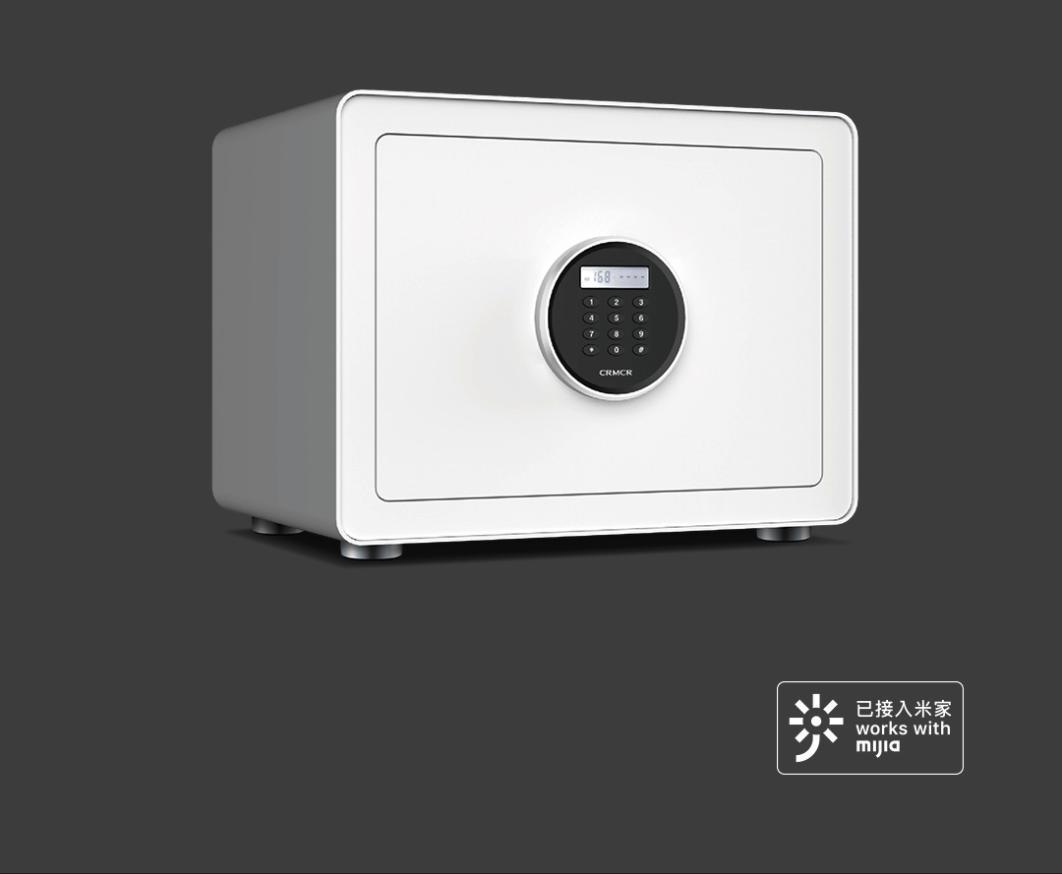 Xiaomi предлагает сейф Cayo Anno, управляемый смартфоном