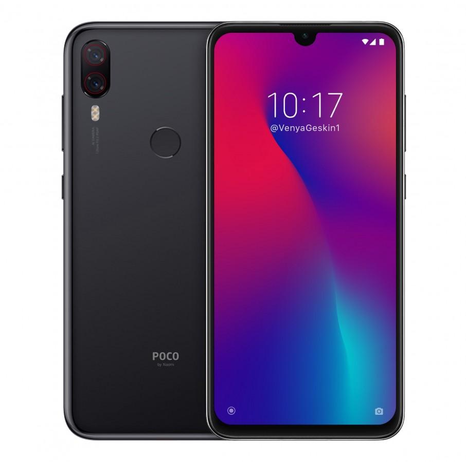 Xiaomi уже готовит крелизу дешёвый флагманский смартфон Pocophone F2