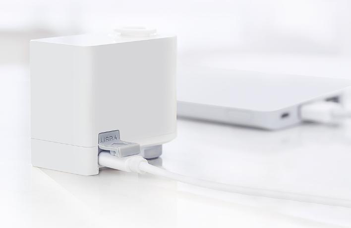 Xiaomi выпускает дейвас, который сделает дома умный кран Youpinураковины