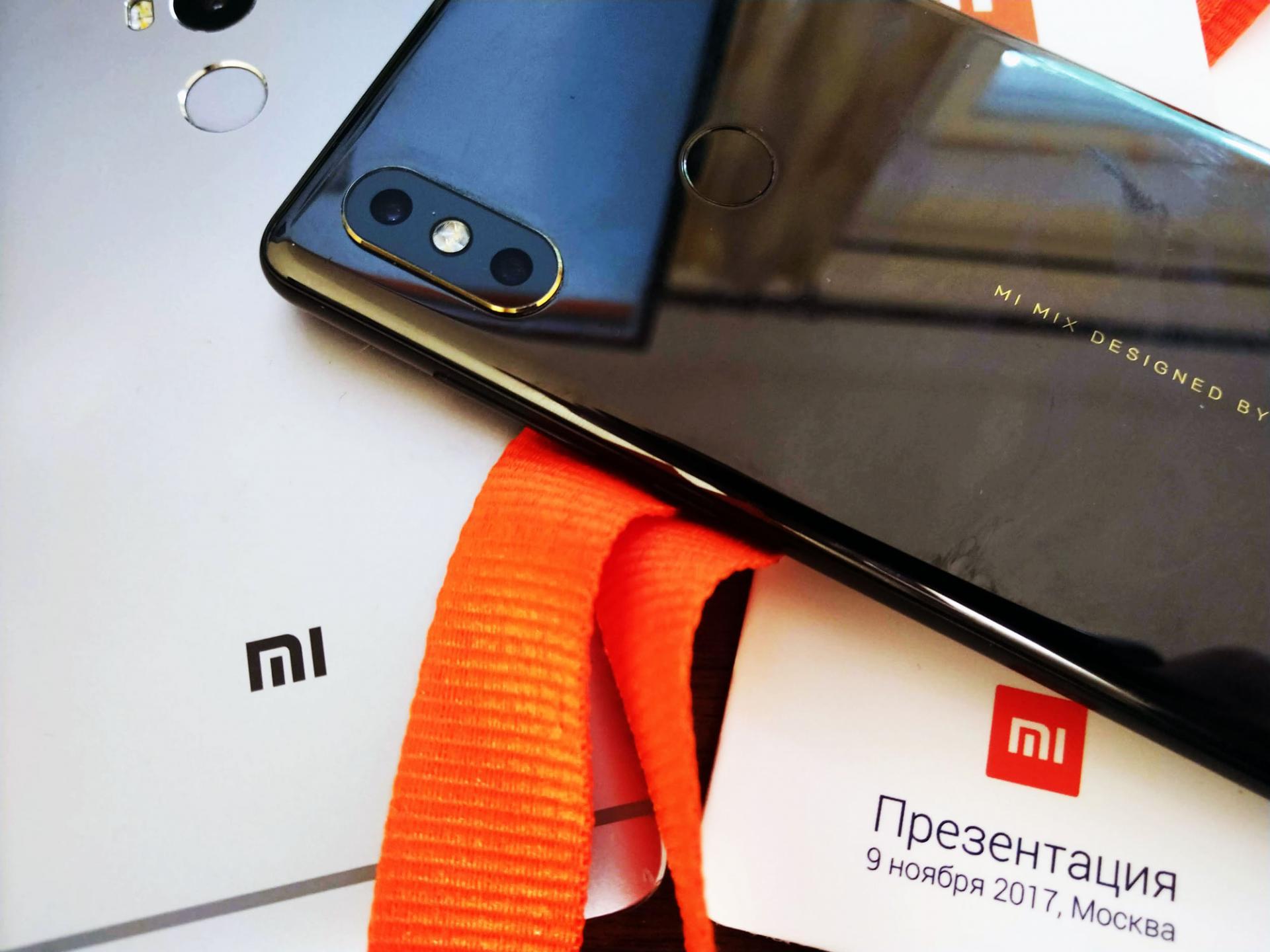 Критикуем телефоны Xiaomi. Что может испортить использование?