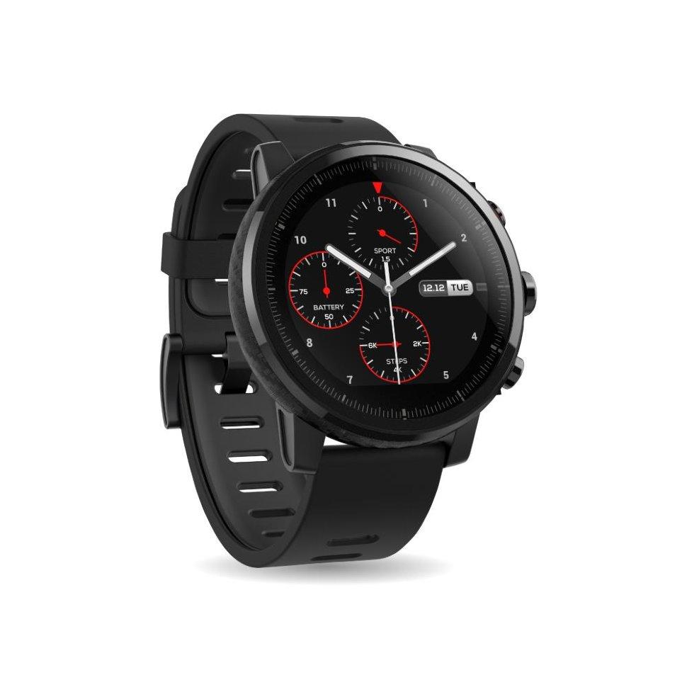 Все наручные часы Xiaomi