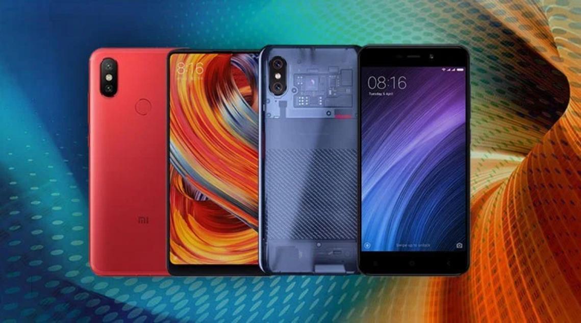 10 самых популярных смартфонов Xiaomi вРоссии