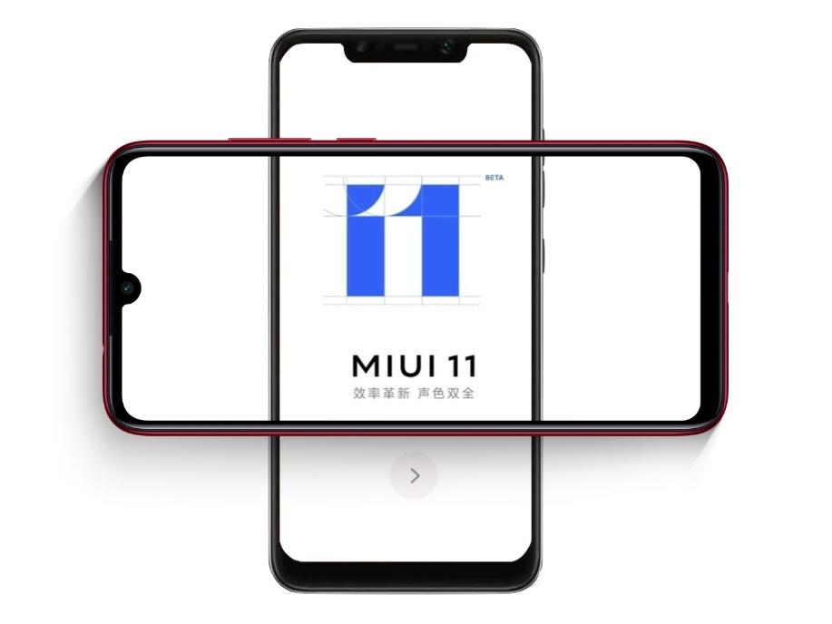 Для43 устройств уже доступна прошивка MIUI 11 Beta 9.9.24