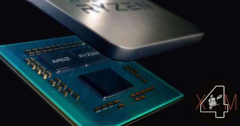 Ноутбук RedmiBook набазе процессоров AMD может быть анонсирован 21 октября
