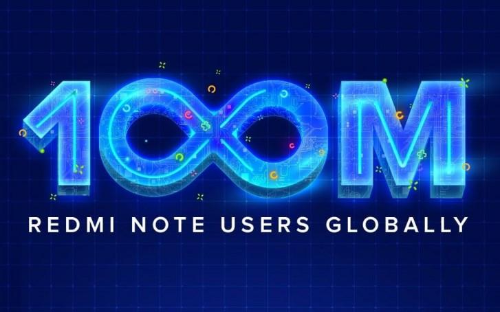 Xiaomi продала более 100 миллионов девайсов Redmi Note. Выпомогали?